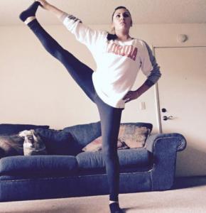 Super Sisters Yoga Challenge